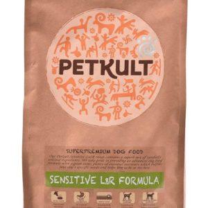PETKULT dog MAXI JUNIOR lamb/rice - 2x12kg