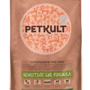 PETKULT dog  MINI ADULT lamb/rice - 2x12kg