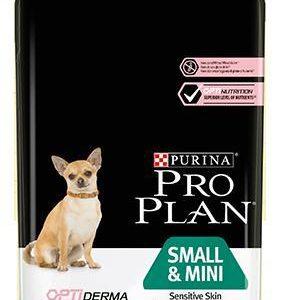 Purina Pro Plan Dog Adult Small & Mini Sensitive Skin - 7kg