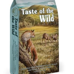 TASTE WILD appalachian VALLEY SMALL BREED - 12