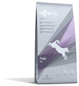 Trovet dog  PUPPY CPF - 10kg