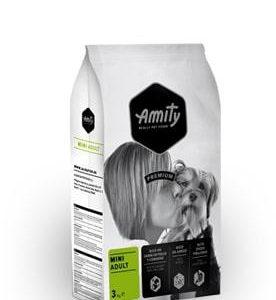 AMITY premium dog ADULT MINI - 10kg