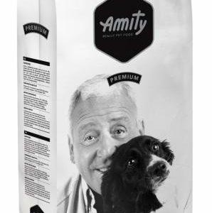 AMITY premium dog SENIOR/light - 2 x 15kg