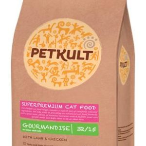 PETKULT  cat   GOURMANDISE - 2 x 7kg