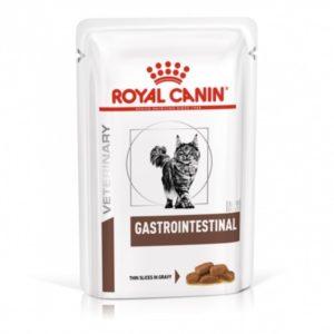 Royal Canin Veterinary Diet Cat GASTROINTESTINAL kapsa - 85g