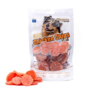 Magnum CHICKEN chips soft /16.569 - 80g