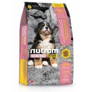 NUTRAM dog  S3 - SOUND  PUPPY LARGE - 11