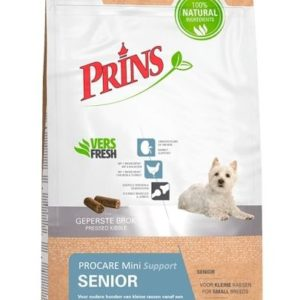 PRINS ProCare MINI SENIOR support - 3kg