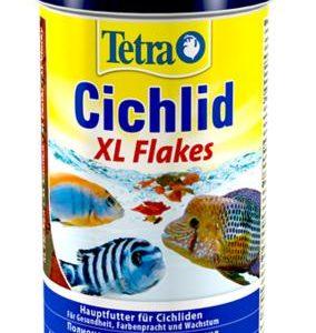 Tetra CICHLID FLAKES XL - 1l