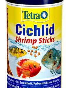 Tetra CICHLID SHRIMP STICKS - 250ml