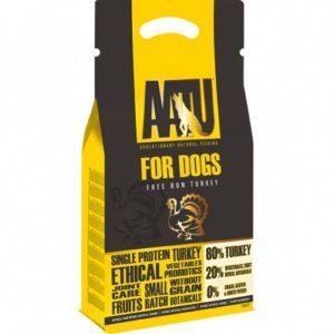 AATU dog 80/20 TURKEY - 10kg