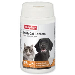 Beaphar IRISH CAL tablety - 150 tablet