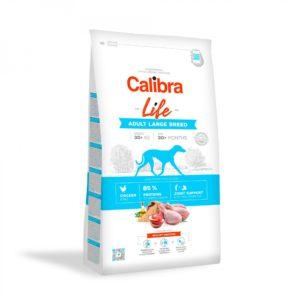 CALIBRA dog LIFE ADULT large CHICKEN  - 12kg