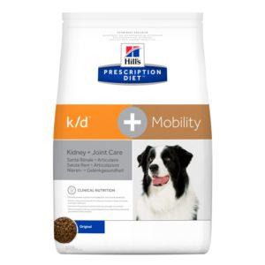 Hills  k/d   +MOBILITY - 12kg