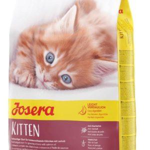 JOSERA cat KITTEN - 10kg