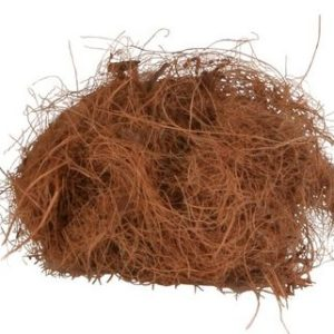 Kokosové vlákno pro stavbu hnízda (trixie) - 30g