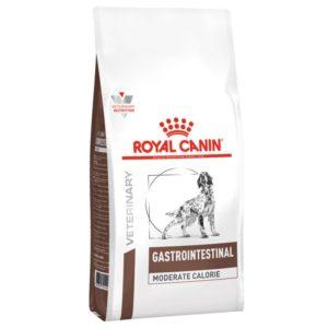 Royal Canin Veterinary Diet Dog GASTROINTESTINAL MC - 15kg