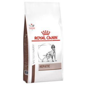 Royal Canin Veterinary Diet Dog HEPATIC - 12kg