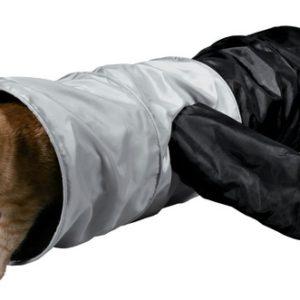 TUNEL pro kočky Crunch - 30cm/115cm