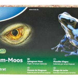 Tera podestýlka rašelinovníkový mech (trixie) - 100g