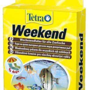 Tetra WEEKEND  - 1bal.
