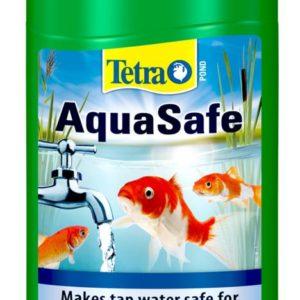 TetraPond AQUA SAFE  - 250ml