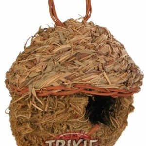 Trixie  pták Hnízdo - HŘÍBEČEK - 1ks