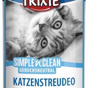 Cat DEODORANT do WC (trixie) - 200g