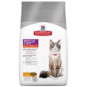 Hills cat    STOMACH/SKIN - 2kg
