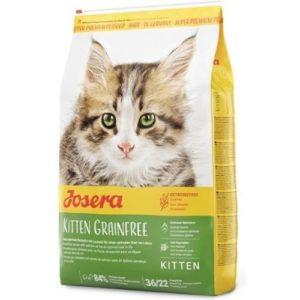 JOSERA cat  KITTEN grainfree - 10kg