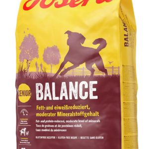 JOSERA dog BALANCE light senior - 15kg