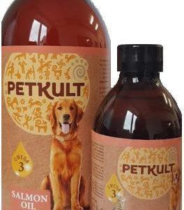 PETKULT  LOSOSOVÝ olej - 1l