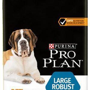 Purina PRO PLAN Dog Adult Large Robust - 14kg