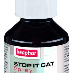 Beap.   cat STOP IT CAT Interier - 100ml