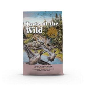 TASTE WILD cat LOWLAND creek - 6